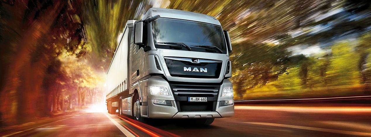 Man truck-1 slider